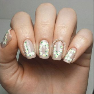 st valentine days nails 2018 foto (11)